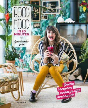 good food kookboeken