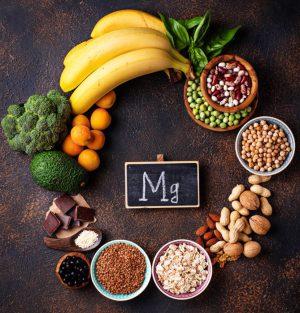 magnesium voeding